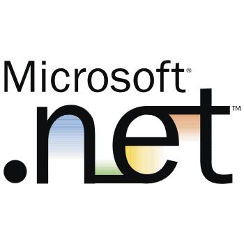 Microsoft.netロゴ