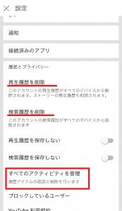 youtubeアクティビティ設定04